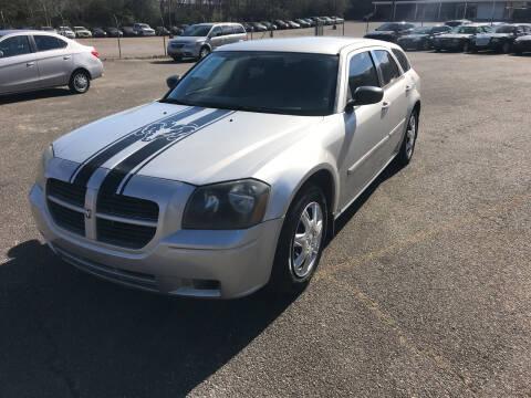 2005 Dodge Magnum for sale at Certified Motors LLC in Mableton GA