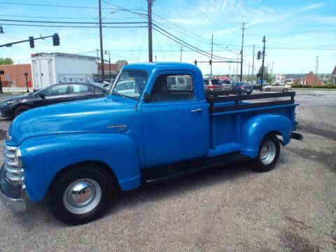 1950 Chevrolet 3600 for sale at Towne Auto Sales in Medina OH