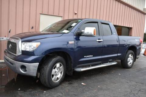 2007 Toyota Tundra for sale at Adams Auto Group Inc. in Charlotte NC