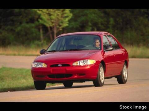 1999 Ford Escort for sale at Volkswagen of Springfield in Springfield PA