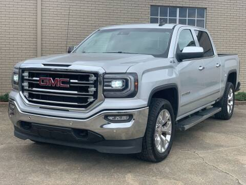 2016 GMC Sierra 1500 for sale at Quality Auto of Collins in Collins MS
