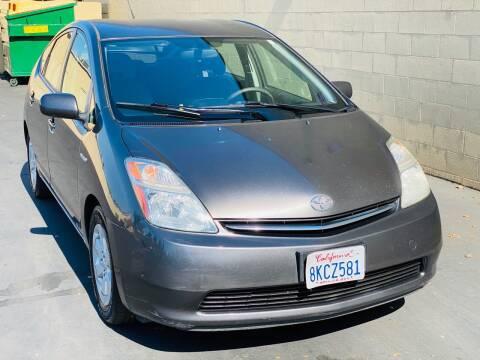 2008 Toyota Prius for sale at Auto Zoom 916 in Rancho Cordova CA