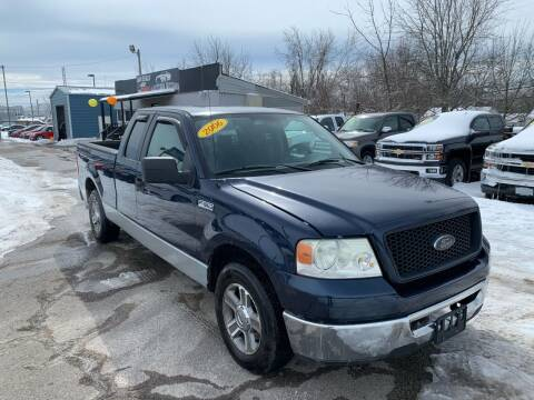 2006 Ford F-150 for sale at LexTown Motors in Lexington KY