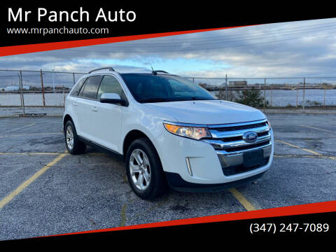 2014 Ford Edge for sale at Mr Panch Auto in Staten Island NY