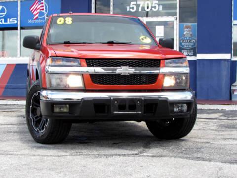 2008 Chevrolet Colorado for sale at Orlando Auto Connect in Orlando FL