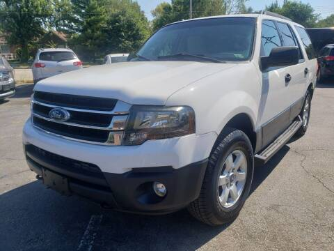 2015 Ford Expedition for sale at Auto Choice in Belton MO