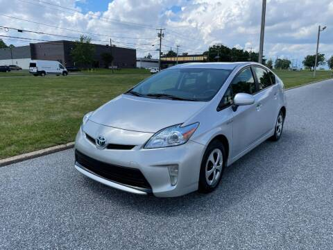 2014 Toyota Prius for sale at Rt. 73 AutoMall in Palmyra NJ