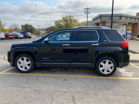 2010 GMC Terrain for sale at Elizabeth Garage Inc in Elizabeth IL