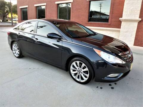 2011 Hyundai Sonata for sale at Best Price Auto Group in Mckinney TX