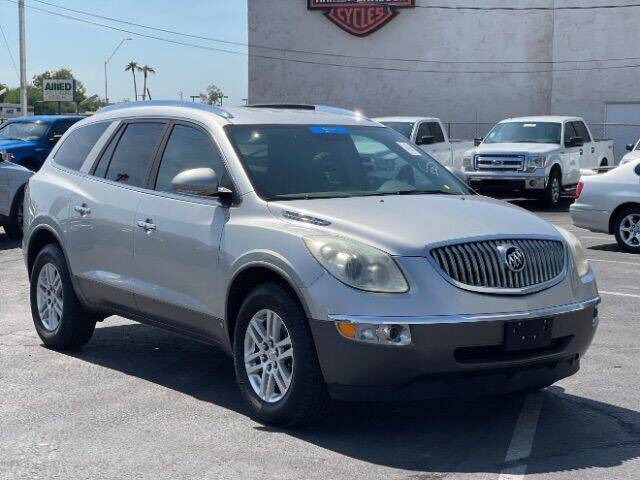 2008 Buick Enclave for sale at Brown & Brown Auto Center in Mesa AZ