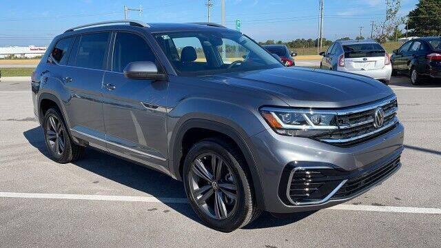 2022 Volkswagen Atlas for sale in Springfield, MO