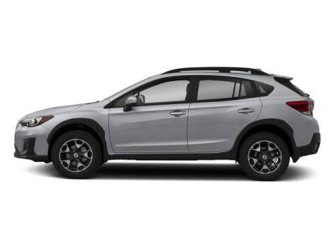 2018 Subaru Crosstrek for sale at FAFAMA AUTO SALES Inc in Milford MA