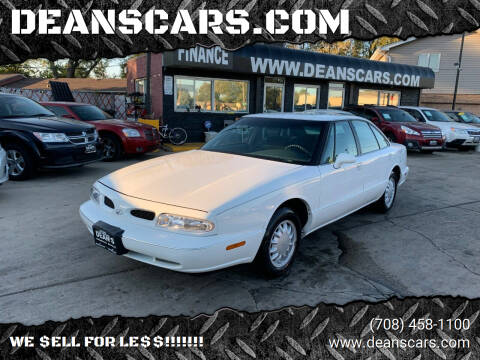 1999 Oldsmobile Eighty-Eight for sale at DEANSCARS.COM in Bridgeview IL