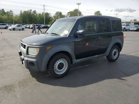 2004 Honda Element for sale at Northwest Van Sales in Portland OR