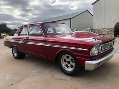 1964 Ford Fairlane for sale at Haggle Me Classics in Hobart IN