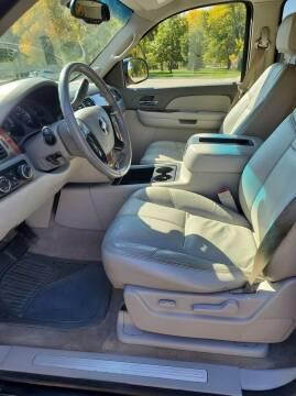 2007 Chevrolet Suburban for sale at Malecha's Auto Sales in Faribault MN