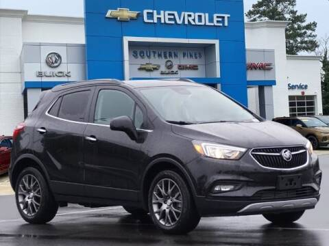 2020 Buick Encore for sale at PHIL SMITH AUTOMOTIVE GROUP - SOUTHERN PINES GM in Southern Pines NC