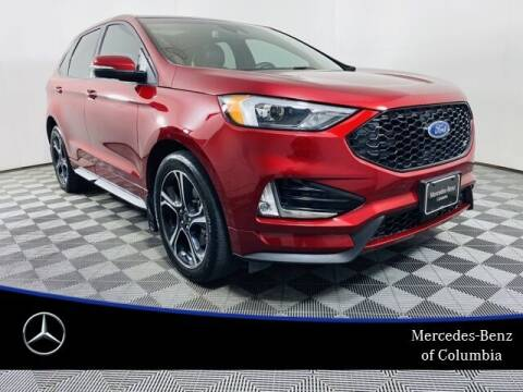 2019 Ford Edge for sale at Preowned of Columbia in Columbia MO