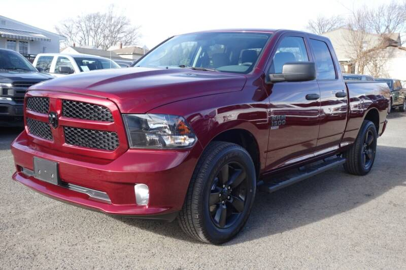 2019 RAM Ram Pickup 1500 Classic for sale at Olger Motors, Inc. in Woodbridge NJ