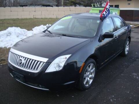 2010 Mercury Milan for sale at MOTORAMA INC in Detroit MI
