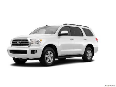 2014 Toyota Sequoia for sale at Fresno Autoplex in Fresno CA