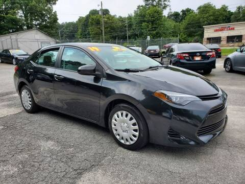 2019 Toyota Corolla for sale at Import Plus Auto Sales in Norcross GA