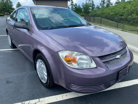 2006 Chevrolet Cobalt for sale at LA 12 Motors in Durham NC
