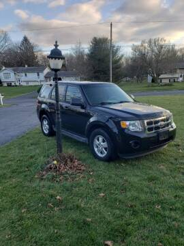 2012 Ford Escape for sale at Alpine Auto Sales in Carlisle PA