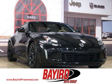 2018 Nissan 370Z for sale at Bayird Truck Center in Paragould AR