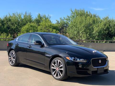 2018 Jaguar XE for sale at AutoAffari LLC in Sacramento CA