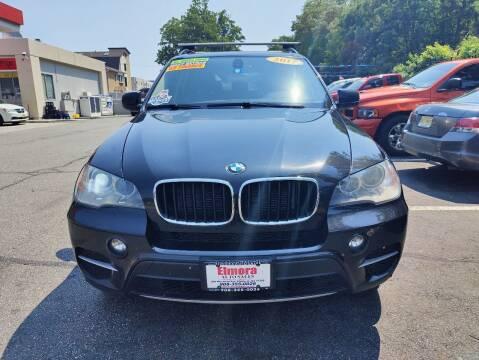 2012 BMW X5 for sale at Elmora Auto Sales in Elizabeth NJ