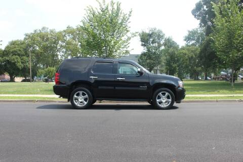 2011 Chevrolet Tahoe for sale at Lexington Auto Club in Clifton NJ