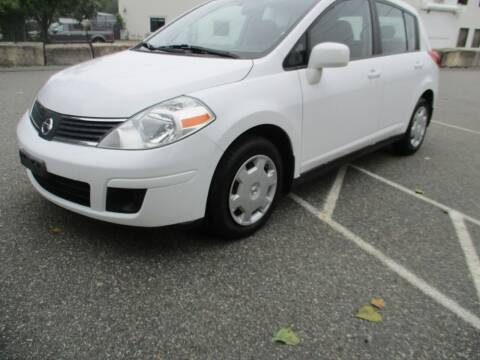 2008 Nissan Versa for sale at Route 16 Auto Brokers in Woburn MA