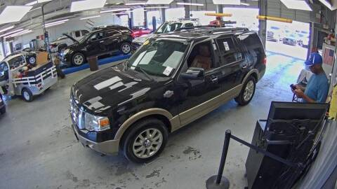2012 Ford Expedition for sale at Smart Chevrolet in Madison NC