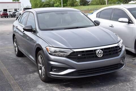 2019 Volkswagen Jetta for sale at BOB ROHRMAN FORT WAYNE TOYOTA in Fort Wayne IN