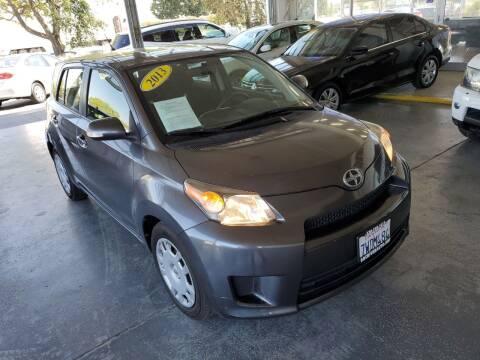 2013 Scion xD for sale at Sac River Auto in Davis CA