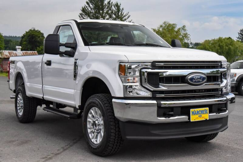 2021 Ford F-250 Super Duty for sale in New Lebanon, NY