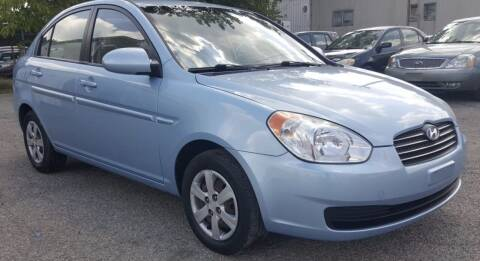 2009 Hyundai Accent for sale at Nile Auto in Columbus OH