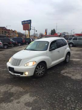 2008 Chrysler PT Cruiser for sale at Big Bills in Milwaukee WI