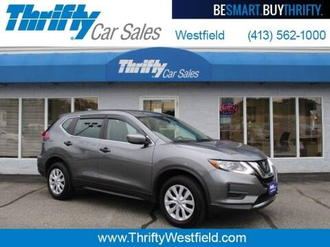 2019 Nissan Rogue for sale at Thrifty Car Sales Westfield in Westfield MA