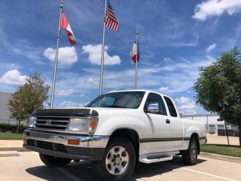 1997 Toyota T100 for sale at TWIN CITY MOTORS in Houston TX
