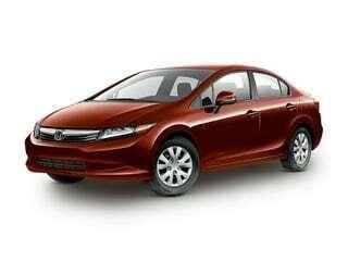2012 Honda Civic for sale at Fresno Autoplex in Fresno CA