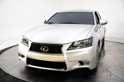 2013 Lexus GS 350 for sale at AUTOMAXX MAIN in Orem UT