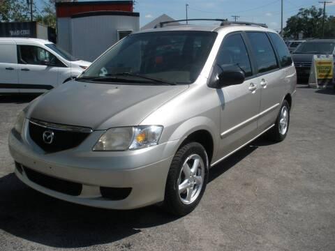 2003 Mazda MPV for sale at Priceline Automotive in Tampa FL