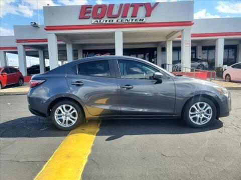 2016 Scion iA for sale at EQUITY AUTO CENTER in Phoenix AZ