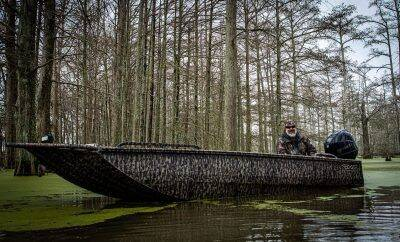 2022 Edge Duck Boats Standard Series for sale at LA Boat Dealer - New Inventory in Metairie LA