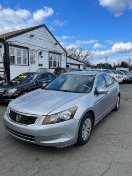 2010 Honda Accord for sale at Hamilton Auto Group Inc in Hamilton Township NJ