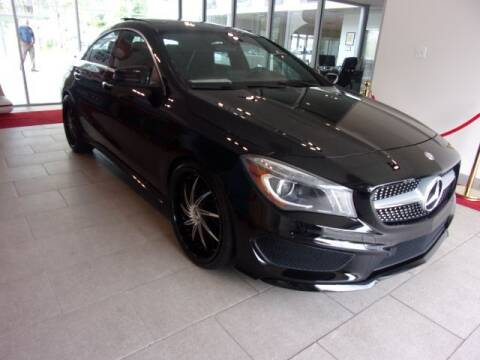 2015 Mercedes-Benz CLA for sale at Adams Auto Group Inc. in Charlotte NC