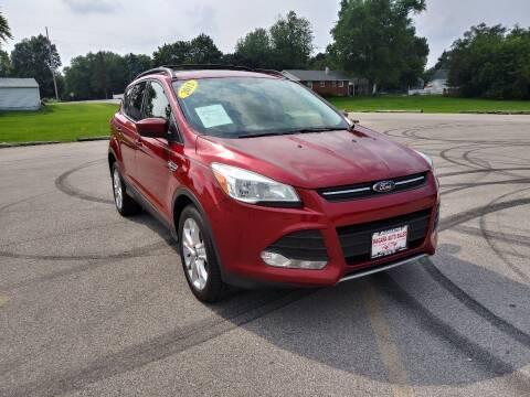 2013 Ford Escape for sale at Magana Auto Sales Inc in Aurora IL