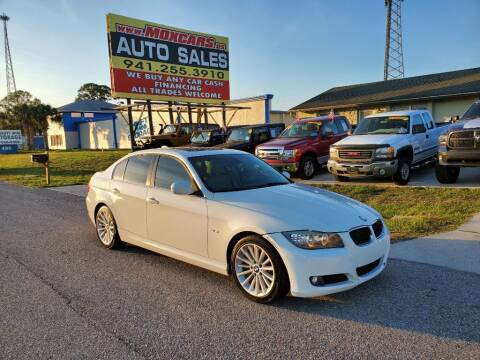 2011 BMW 3 Series for sale at Mox Motors in Port Charlotte FL